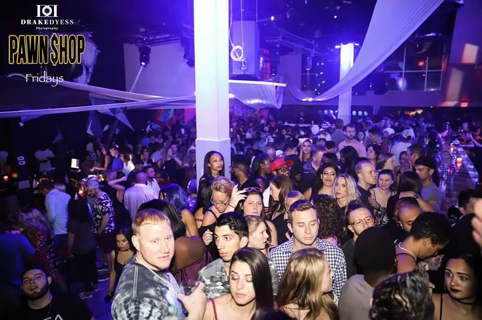 Night Club West Palm Beach - The Pawn Shop